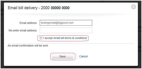 how to change your email address on ebay account