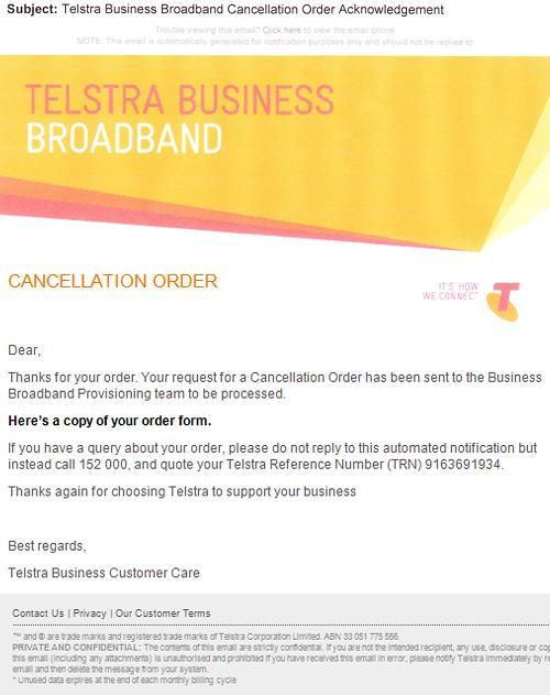 Warning Bigpond Telstra Phishing Scams